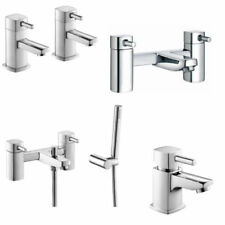 Home Bathroom Basin Taps