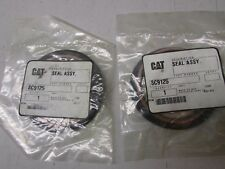 Caterpillar 8C9125 Seal Assembly Lot of 2!