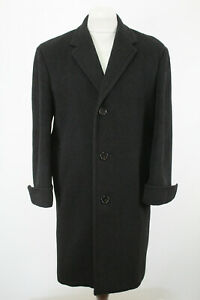 """DUNN & CO Crombie Overcoat Chest size 42"""""""