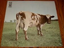 PINK FLOYD ATOM HEART MOTHER IMPORT LP HARVEST LABEL  MADE IN ITALY 1980