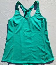 Womens Old Navy Shirt Size Medium Tank Athletic Active Go Dry  Workout