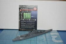 Axis & Allies War at Sea Surface Action Sho-Go Yamato 38/40