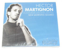 CD MUSIQUE NEW MORNING MAMBO - BRECKER HECTOR MARTIGNON