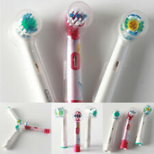 10PCS Home Travel Electric Toothbrush Head Dust Cover Protector Cap For Oral AU