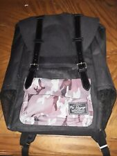 """Dog / Cat Back Pack Travel Pet Carrier-18"""" Tall-Airline Ok-Carry Front orBack"""