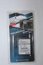 CAMERON SINO  - Batterie Brosse à dents Sony Cyber-shot DSC-T3 -  CS-FT1