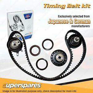 Superspares Camshaft Timing Belt Kit for Volkswagen 35 50 2.5L Ref K015661XS
