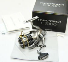 2015 NEW SHIMANO TWIN POWER C3000  Spinning Reel  From Japan