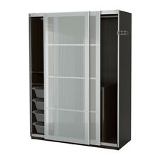 Ikea Wardrobes With Drawers And 2 Doors Ebay