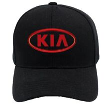 KIA Hat Cap Women Men Unisex baseball Cap Outdoor Golf Ball Sport cap Snapback