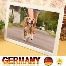 "17"" HD 1440*900 TFT LED Digitaler Bilderrahmen Fotorahmen MP4 Film Spieler Fern"