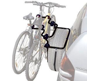 Rhino-Rack Spare Wheel Bike Carrier RBC025