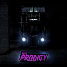 THE PRODIGY - NO TOURISTS - NEW CLEAR PURPLE VINYL LP (INDIES ONLY)