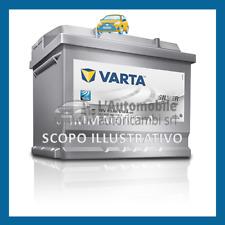 Batteria avviamento VARTA MOD.E44   12V 77AH 780 A    VARTA 577400078