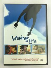Waking Life (Dvd, 2002) Richard Linklater