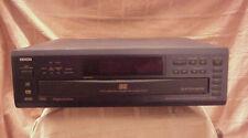 Denon Dvm-4800 = 5-disc Dvd/Cd/Dvd-Audio Player w/Progressive Scan, Remote