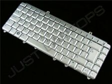 Dell Vostro 1400 1420M Arabic US English International Silver Keyboard 0DY084 LW