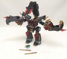 Transformers Cybertron DARK SCORPONOK Decepticon Ultra Class 2005 Complete