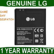 GENUINE LG BATTERY LG Spirit 4G MS870 mobile original cell smart phone