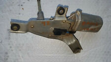 1993 Plymouth Colt Vista, Eagle Summit wagon rear window wiper motor, used