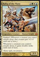Rafiq of the many // FOIL // Presque comme neuf // FTV: Legends // Engl. // Magic the Gathering