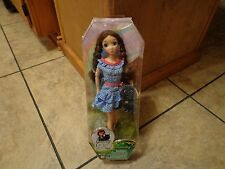 "2013 BAN DAI--LEGENDS OF DOROTHY'S RETURN--11"" DOROTHY DOLL (NEW)"