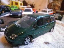 NOREV COLLECTION 1/43 FIAT ULYSSE vert métal COMME NEUF sans boite
