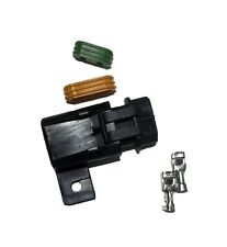 Delphi 12V 24V 40A Max Waterproof Fuse Holder Lorry Marine Mure Fh-Il-Wp