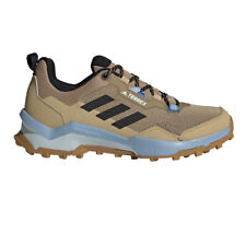 adidas Womens Terrex AX4 Walking Shoes Brown Sports Outdoors Breathable