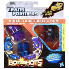 Unbranded Transformers Action Figures