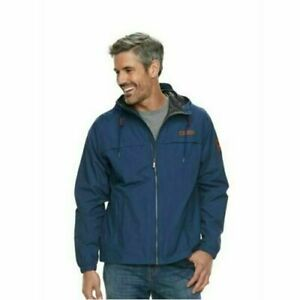 Columbia Men's Rockwell Falls Casual Windbreaker Jacket VARIETY Size & Color H42