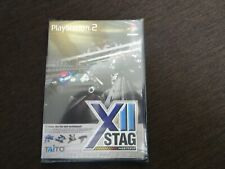 XII Stag Sony PlayStation 2 PS2 SHMUP NEW!