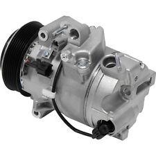 Universal Air Conditioner (UAC) CO 11320C A/C Compressor New CSE617