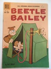 Beetle Bailey #30 (DEC.- JAN. 1961, DELL) 7.5 VERY FINE! TAKE A LOOK, GREAT FIND