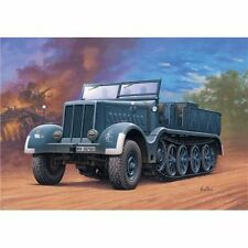 Sd.kfz.9 Famo Halftrack Plastic Kit 1:72 Model 03141 REVELL