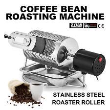 Coffee Roaster Coffee Bean Roasting Machine Office Coffee Roaster House-made