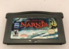 Narnia The Lion The Witch And The Wardrobe Nintendo Gameboy Advance GBA Game Boy