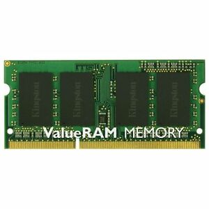 Kingston Technology KVR16LS11/4 4GB PC3L-12800 CL11 204-pin SODIMM