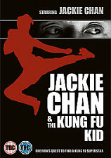 Jackie Chan And The Kung Fu Kid (DVD, 2010)