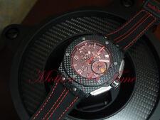 Hublot Big Bang Ferrari Carbon Red Magic Limited 1000 Pcs 45mm 401.QX.0123.VR