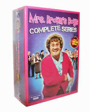Mrs Brown's Boys: The Complete Series Box Set (Brand New, DVD, 8-Disc Set)