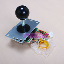 Arcade DIY Parts Sanwa JLF-TP-8YT Joystick 8 Way GT Y Octagonal Gate Jamma Mame