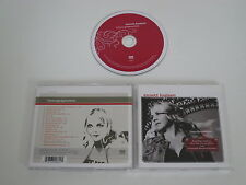 ANNETT LOUISAN/DEJÓ TÁCITO(105 MUSIC 82876820622) CD ÁLBUM