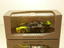 MINICHAMPS PORSCHE 911 GT3 CUP #2 UPS - LONG - 1:43 - EXCELLENT IN BOX