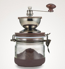 HARIO - Canister Coffee Mill CMHN-4 Coffee Grinder from Japan