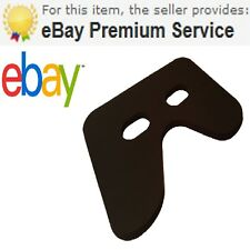 Non Slip Seat Pad For Concept 2 Rowing Machines Models C,D&E,Free Rapid Delivery