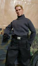 1:6 WWII young German Panzer crewman, Loose  !! LQQK!