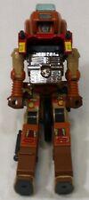 Vintage G1 Transformers 1986 Movie Wreck-Gar Robot Figure 100% Original