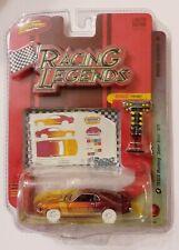 """JL Racing Legends R1 TASCA Ford Mustang """"Super Boss"""" 429 White Lightning"""