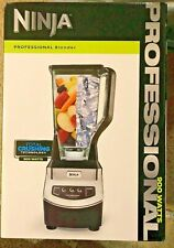 Ninja Professional Blender NJ600 ~ Brand New in Box (Free Anywhere USA Shipping)